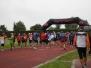Correndo per i Fontanili e nella Foresta di Pianura (17.10.2010)