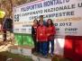 Campionato Nazionale Cross UISP - 2012