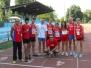 Campionato Regionale UISP su pista (16.07.2011)