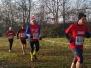 Trofeo Monga - Pioltello (15/12/2013)