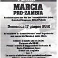 1° Marcia pro-Zambia km 5 domenica 17 giugno presso l'oratorio di Seggiano (via Santuario, 4) Ritrovo ore 8:00 – Partenza ore 8:30 Iscrizione: 4 euro – 10 euro con maglia […]