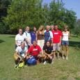 Ecco le foto dell'ultimo allenamento (e picnic) tenutosi al parco di Monza il 27 luglio scorso: clicca QUI