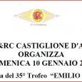 Ecco gli iscritti alla 3° prova del trofeo Monga di Castiglione d'Adda. Ritrovo al campo ore 7:15, partenza ore 7:30 nr. Tessera Cognome Nome 1 150087702 BERSANI PAOLO 2  […]
