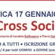 Athletic Team Pioltello, organizza per domenica 17 gennaio 2016, la 36°edizione del Cross Sociale alla memoria di Loretta Galbusera e Piero Cassani. L'evento, GRATUITO è aperto a TUTTI! La corsa […]