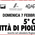 Domenica 7 febbraio, con partenza dal campo sportivo di via Piemonte a Pioltello, sisvolgeràil 5° Cross Città di Pioltello,gara valida come seconda prova del35° Trofeo Monga. Programma della manifestazione ORE […]
