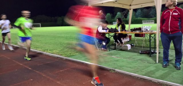 Martedì 3 maggio sul Campo di Pioltello si è disputato il 30° Tutti in pista Agap, quest'anno valido come campionato regionale UISP m. 5000 in pista. Vi è stata una […]