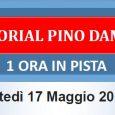 Martedi 17 maggio 2016 Athletic Team Pioltello organizza, presso il centro sportivo di via Piemonte, la 7° edizione del Memorial Pino Dammicco. Ritrovo: ore 19.00 Iscrizione: € 10,00 a squadra […]