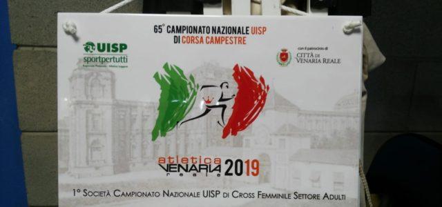 Il 3/3/2019 a Venaria Reale (TO) si è tenuto il 65′ campionato italiano UISP di corsa campestre. Il nostro Team è stato ben rappresentato con 44 atleti fra uomini donne […]