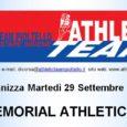 Martedì 29 Settembre 2020 L'Athletic Team Pioltello organizza, presso il centro sportivo di via Piemonte, la 11° edizione del Memorial Athletic Team, in ricordo di Dammicco Pino – Pau Mario […]