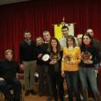 Lunedi 15 dicembre 2014 alle ore 20,30 nella sede del Comune di Pioltello, nell'ambito della manifestazione SPORTIVI E VINCENTI 2014, è statapremiata la squadra femminile dell' Athletic Team Pioltello per […]