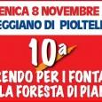 L'Athletic Team Pioltello organizza perdomenica 8 novembre 2015la 10° edizione diCorrendo per i fontanili e nella foresta di pianura, marcia non competitiva, a passo libero, di km 5, 12 e […]