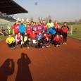 Un gruppo di atleti pronti a gareggiare in pista, una fantastica giornata di sole, un ricco buffet per brindare tra amici! Questi, sono stati gli ingredienti, che hanno reso grande […]