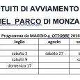 ATHLETIC TEAM torna anche quest anno al Parco di Monza! Sono in programma una serie di incontri gratuiti di avviamento alla corsa nel PARCO DI MONZA! In programma da MAGGIO […]
